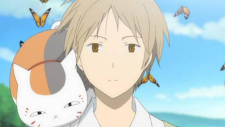 Natsume Yuujinchou 5. Sezon Geliyor!